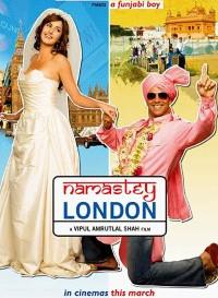 Namastey London (2007) Hindi Movie Bluray || 1080p [1.9GB]