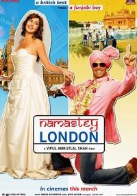 Namastey London (2007) Hindi Movie Bluray    1080p [1.9GB]