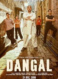 Dangal (2016) Hindi Movie Bluray    720p [1.4GB]    1080p [2.8GB]
