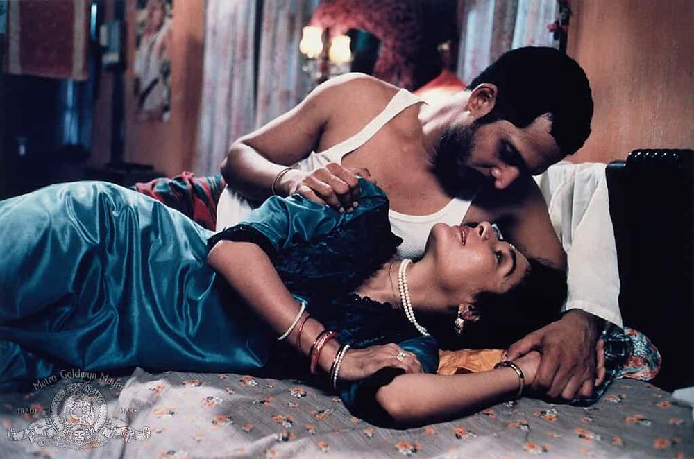 Download Salaam Bombay! (1988) Hindi Movie Bluray
