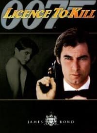 Licence to Kill (1989) Dual Audio {Hindi-English} 480p [300MB]    720p [1GB]