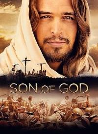 Son of God (2014) Dual Audio (Hindi-English) 480p [500MB]    720p [1GB]