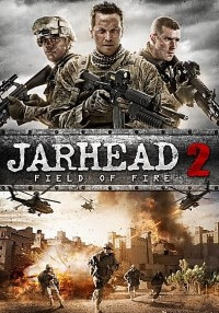 Jarhead 2 Field of Fire (2014) Dual Audio (Hindi-English) 480p [300MB] || 720p [1GB]