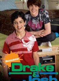 Drake & Josh {Season 1 & 2 Complete} (Hindi-English) 720p [250MB]