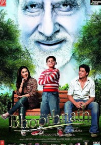 Bhoothnath (2008) Hindi Movie Bluray    720p [1GB]   