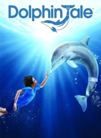 Dolphin Tale (2011) Dual Audio (Hindi-English) 480p [400MB] || 720p [900MB]