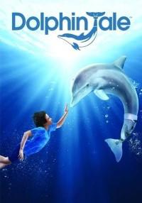 Dolphin Tale (2011) Dual Audio (Hindi-English) 480p [400MB]    720p [900MB]