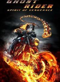 Ghost Rider: Spirit of Vengeance (2011) Dual Audio {Hindi-English} 480p [300MB]    720p [95