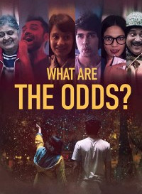 What are the Odds? (2020) Hindi Movie Bluray 480p [300MB]    720p [900MB]