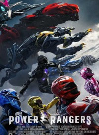 Power Rangers (2017) Dual Audio {Hindi-English} 480p [400MB]    720p [1GB]    1080p [2.1GB]