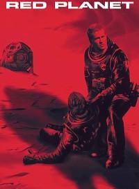 Red Planet (2000) Dual Audio (Hindi-English) 480p [300MB]    720p [800MB]