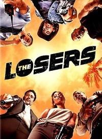 The Losers (2010) Dual Audio (Hindi-English) 480p [300MB]    720p [900MB]