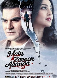 Main Zaroor Aaunga (2019) Hindi Movie Bluray || 480p [450MB] || 720p [900MB]