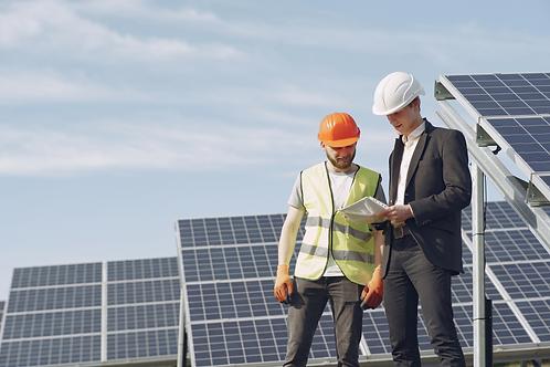 Empreendedorismo no Setor Fotovoltaico