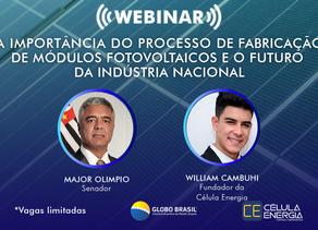 A Importância do Processo de Fabricação de Módulos Fotovoltaicos e o Futuro da Indústria Nacional