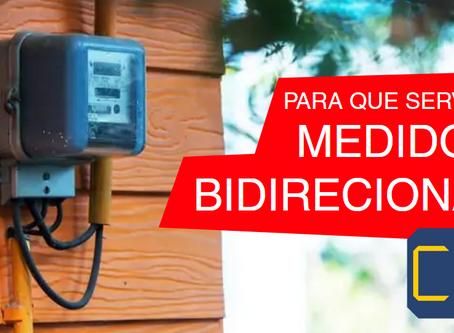 Medidor Bidirecional: Você já ouviu falar?
