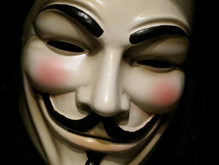 November 5 - Guy Fawkes and Bonfire Night