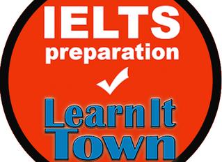 IELTS Vocabulary Practice - California Fire