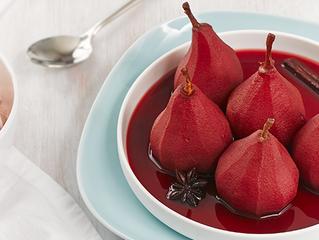 Stoofperen - Netherlands Christmas Pears