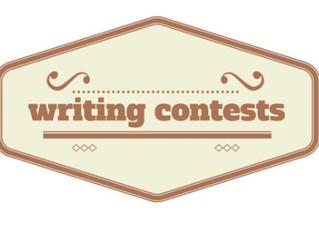 English City Writing Contest