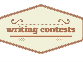 English City Writing Contest