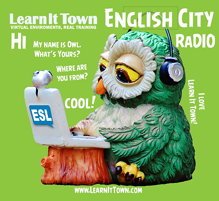 Learn It Town English City Radio.png