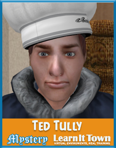 Ted Tully