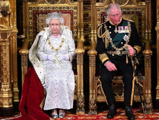 Current Events - Queen's Speech focuses on Brexit