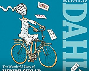 Reading This Week - The Wonderful Story of Henry Sugar by Roald Dahl