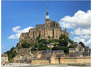 Photos from Friends - Le Mont Saint-Michel - Britanny, France