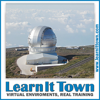 LIT-Space-Observatory
