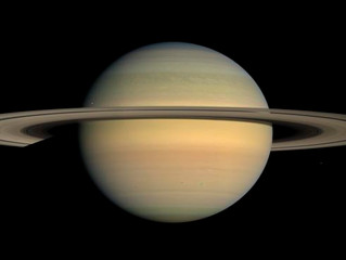 Listening - Saturn Becomes 'Moon King' with 20 New Discoveries
