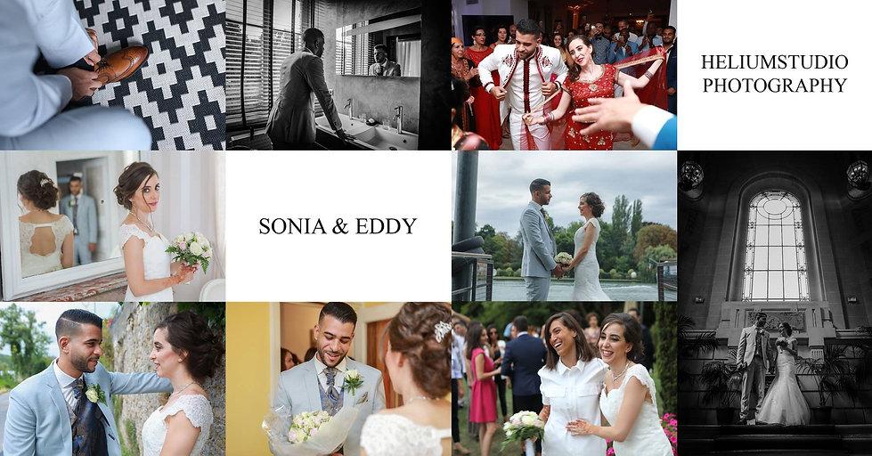 Eddy et Sonia par prismephotographie au Manoir des cygnes