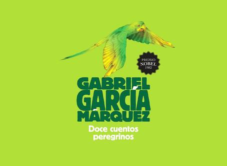 ¿Qué tienen los personajes de Gabriel Garcia Marquez?