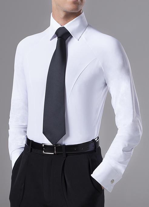 Men's Ballroom Shirt