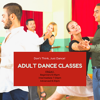 GDC Adult Friday Classes 2021 Insta Add.