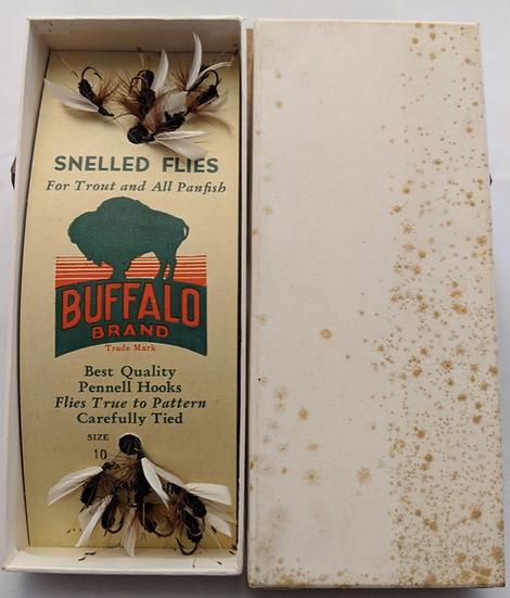 Rio Grande King - Buffalo Brand Flies