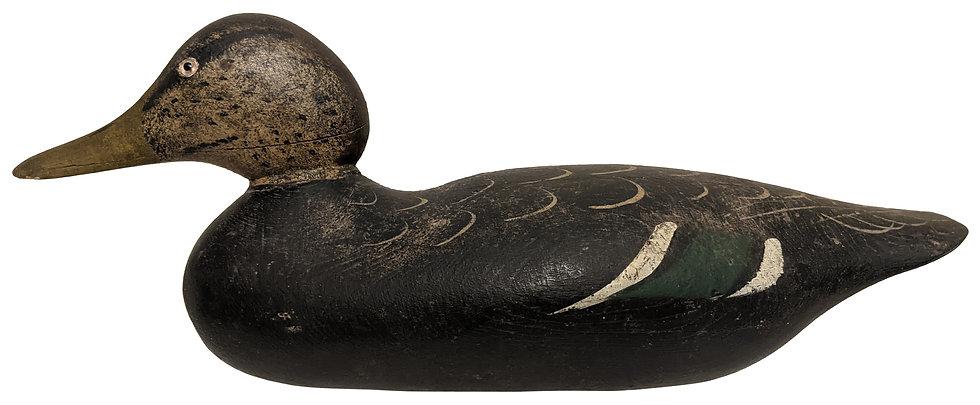 Black Duck - Mason Decoy Factory