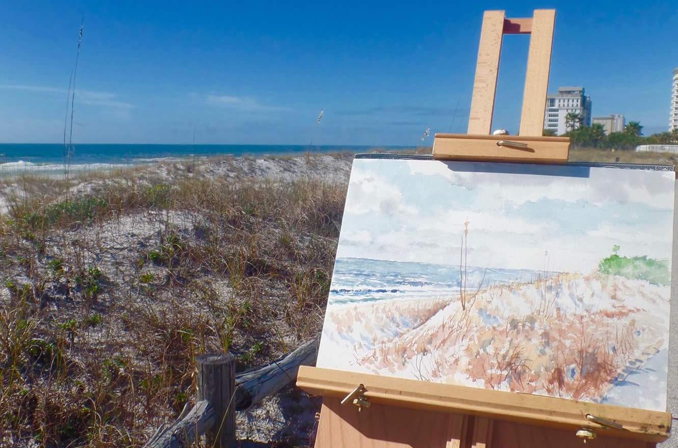 Henderson Beach, FL