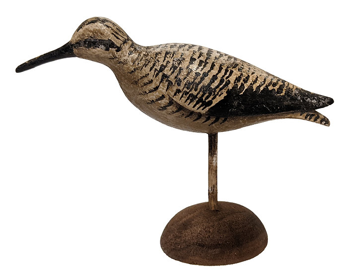 Mini Shorebird - Frank Finney