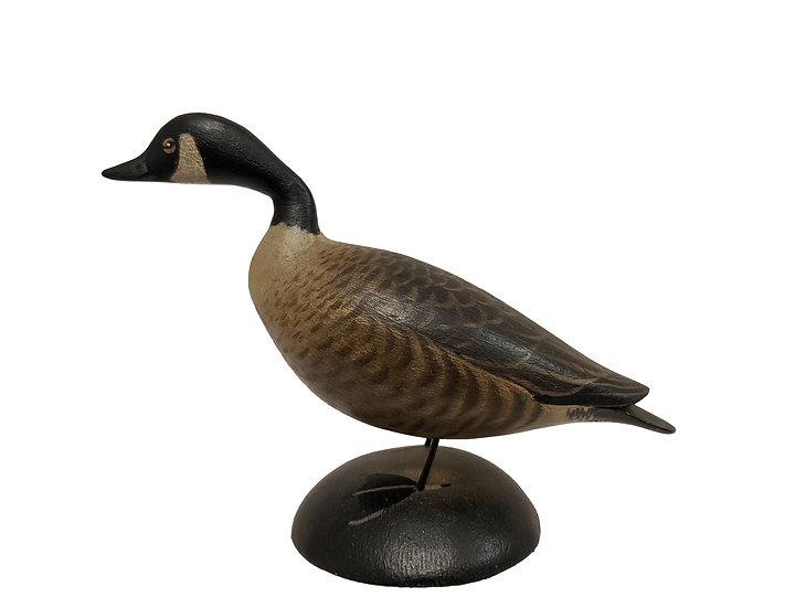 Miniature Goose - Elmer Crowell