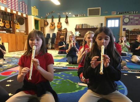 Clarkia begin recorders