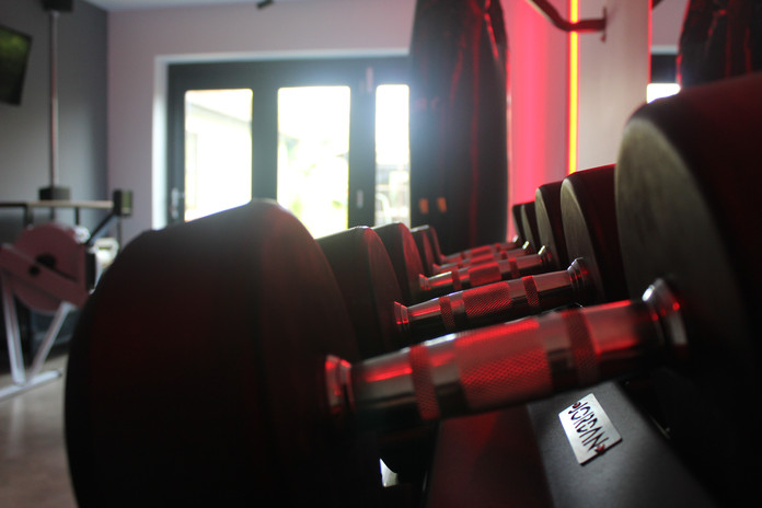 Specialist Fitness Equipment