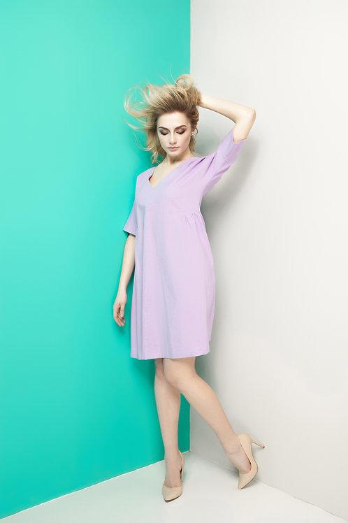 Платье Ирис С-529