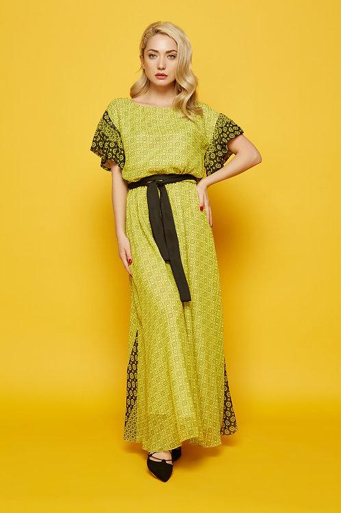 Платье Агнешка