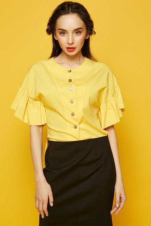 Блуза Джемма