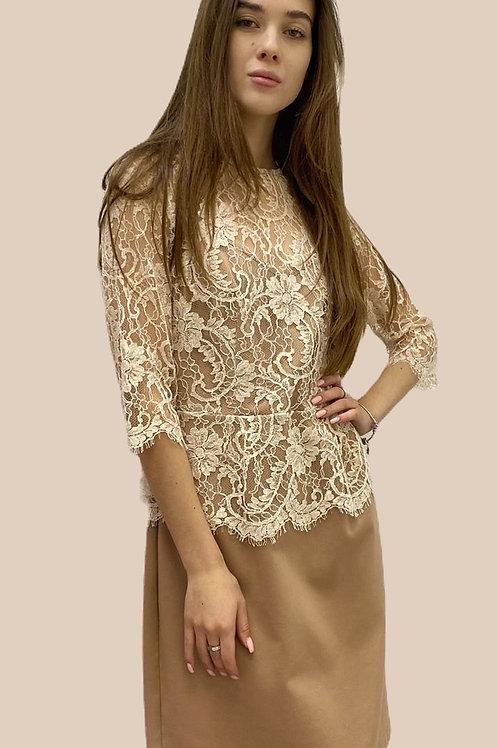Платье Белла