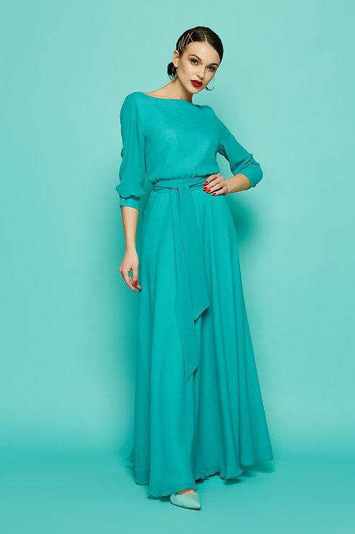 Платье Шанин