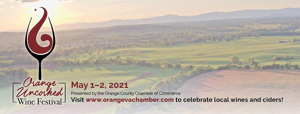 Orange Uncorked Wine Week Festival