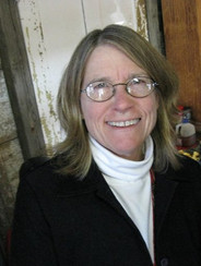 Tracy King Adams